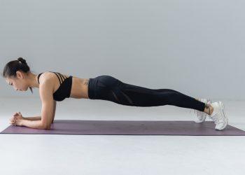 indoor workout