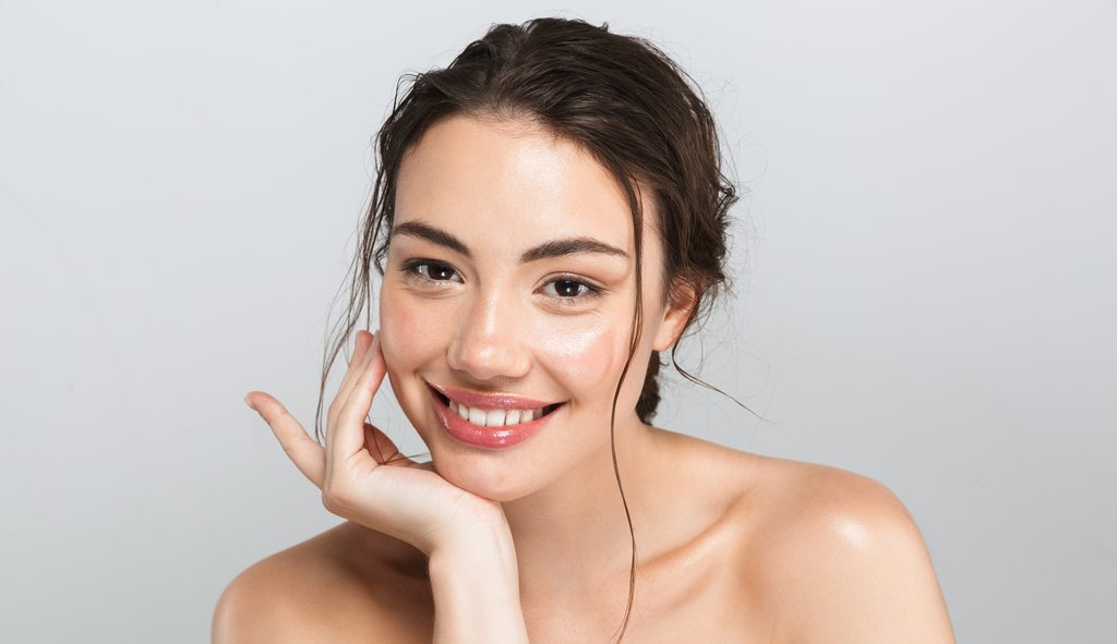 glass skin look makes your skin healthy