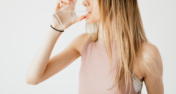 Effects of water on your health