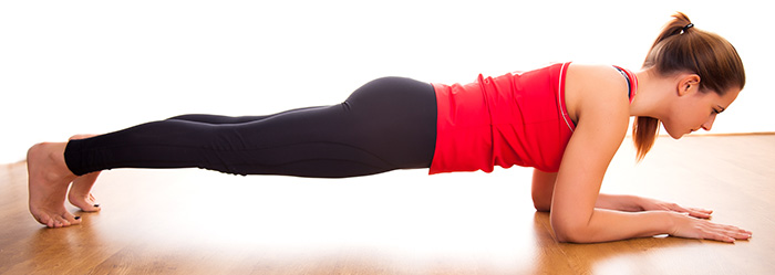 how to get rid of love handles with workout