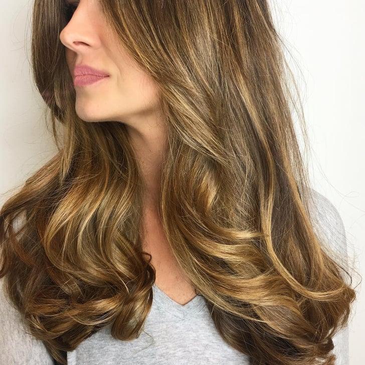 twilighting hair color trend 2020